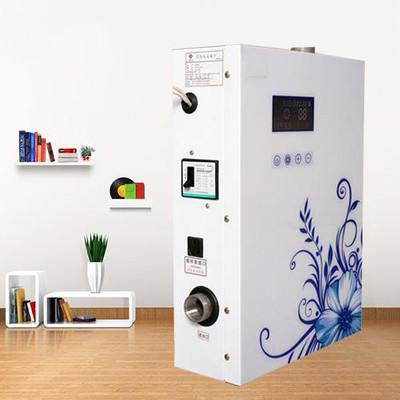 电供暖锅炉日常使用中5个注意事项