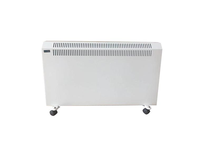 庆贺熙柏科电暖器通过国家3C认证